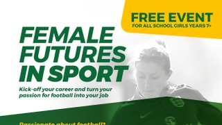Female Futures in Sport