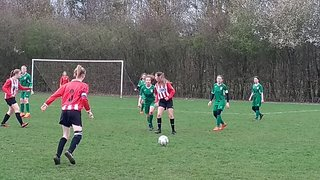 U16 v Kempston Rovers Sat 16 Mar 2019