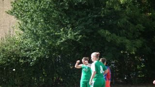 Aylesbury United Ladies vs Tower Hill Ladies Sunday 16/9/18
