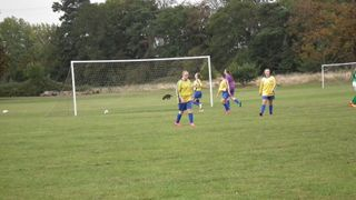 AULGFC U16's vs Kempston Rovers U16's Saturday 22nd September