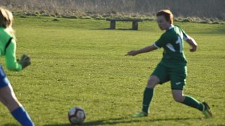 Aylesbury United Ladies vs Stonesfield Strikers Ladies Sunday 20/1/19