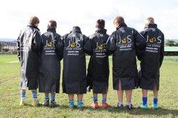 U14s New Subs Coats