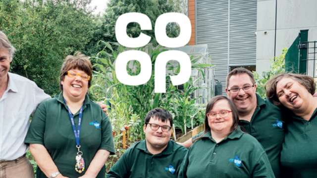 Co-op Local Community Funding