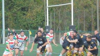 1st XV v Burnage (A) 20 Oct 18