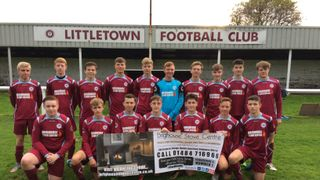 Littletown U16's 2017