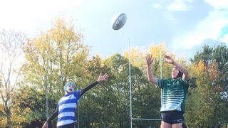 U16's v Maldon 28 Oct 2018