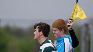 U16 v Upminster Essex Cup Final 28 April 2019