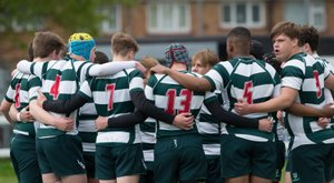 U16 Essex Cup Final  28 April 2019 Match Report
