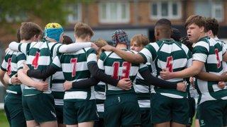 U16 Essex Cup Final  28 April 2019 Match Report