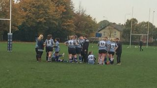 Match Report - Ormskirk Ladies vs Halifax Ladies