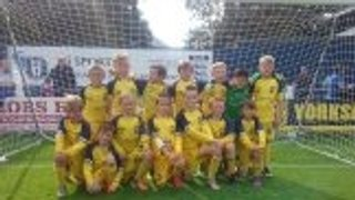 Under 11s (Tornadoes)