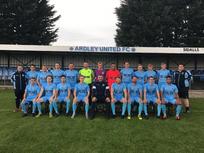 Ardley United First Team