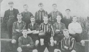 AFC Monton Club History