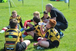 Community Sports Coaching opportunity with Hinckley RFC