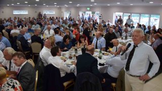 Saturday Afternoon Entertainment – Hinckley RFC's Big Match Lunches 2019/20