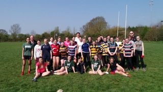 Hinckley RFC Ladies Director of Rugby Opportunity