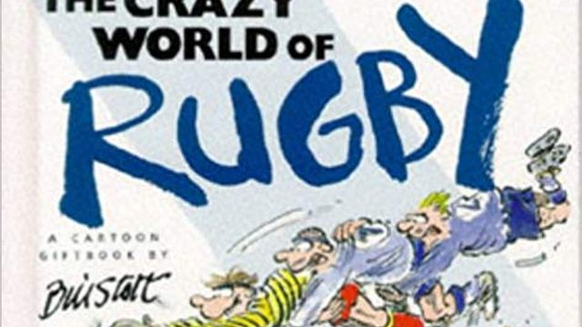 Rugby, Rugby, Rugby!