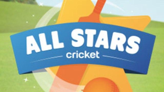 All Stars & Dynamos Cricket at Hinckley Cricket