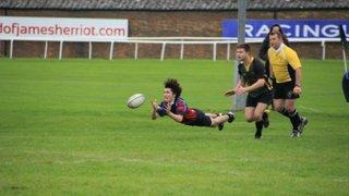 1st XV v Rotherham clifton