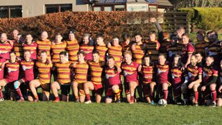 Cubs v's Lions 2018 In aid of The Brain Tumour Charity