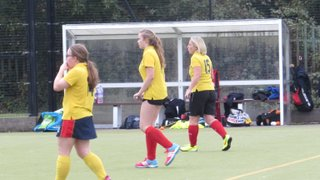 Burnt Ash Ladies 6's - misc league and friendly matches