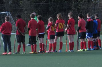 2 Minute silence observed by both teams