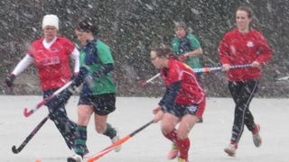 Ladies 6s v Dartford Ladies 3 - Saturday 11 February 2017