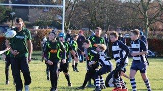 Bury vs Chelmsford