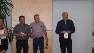 Mayor of Vallet Greeting