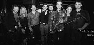 Midweek Social (Music): The Shambertans ft. Fresh Prints at Hidden Rooms (Jesus Lane, Cambridge)