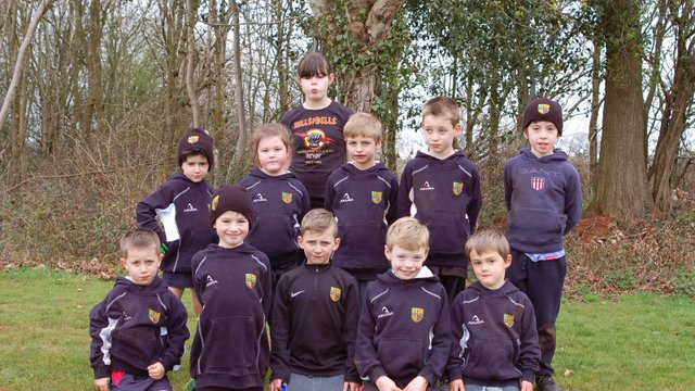 Yate Juniors