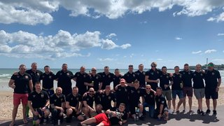 Weymouth Tour 2019