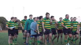 Crusaders vs West Norfolk - 03/11/18