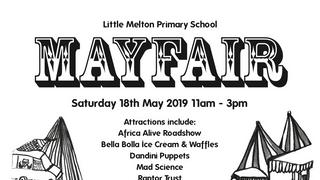 little Melton Primary School Mayfair