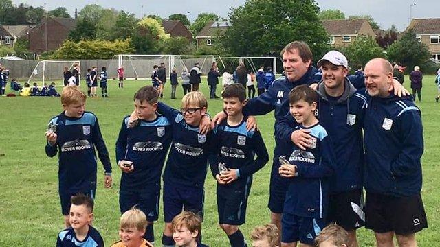 Bloxham FC - Under 12s