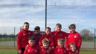 Team News - Under 9 Jets