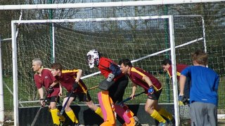 Men's 1s Secure 3 Well Deserved Points At Cheshunt
