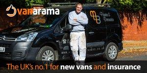 Vanarama - Sponsors Page