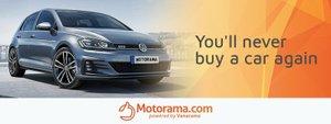 Motorama - Sponsors Page