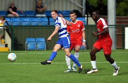 VNLS - Welling United vs Oxford City