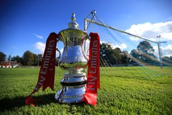 FA Cup Draw - North Leigh (H)