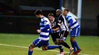 Bath City - League (H) - 27/01/18