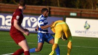 Chelmsford City - League (H) - 24/02/18