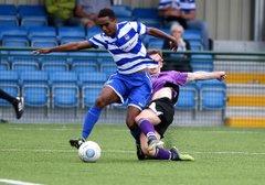 NLS - St Albans City vs Oxford City