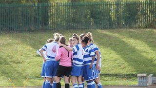 OFA Women's Cup: Oxford City LFC vs Chinnor Community Reds FC
