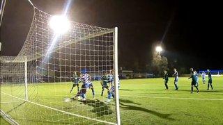 Report - Oxford City 1-1 Chippenham Town