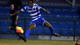 Report - Oxford City 4-0 Chelmsford City