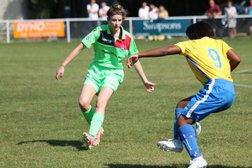 Southampton Women's Development FC vs. Oxford City LFC