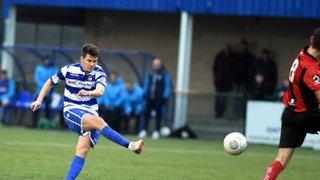 Gloucester City (H) - League - 19/01/19