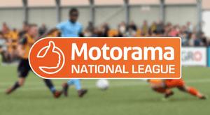 The Motorama National League
